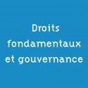 Droits fondamentaux et gouvernance