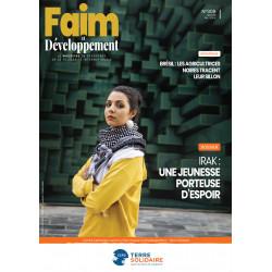 Faim Développement Magazine