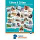 Brochure CÔTES À CÔTES – carnet de portraits