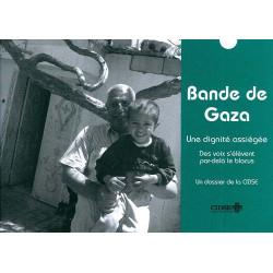 Bande De Gaza :