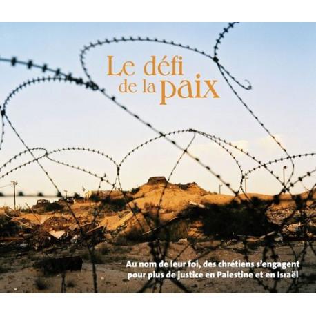 Le défi de la Paix (brochure)