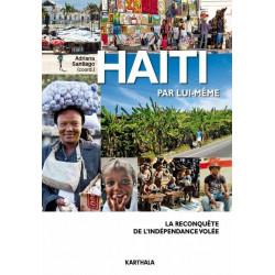 Livre « HAITI PAR LUI-MEME »