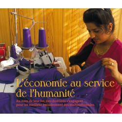 Brochure « L'économie au service de l'humanité »