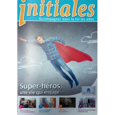 Magazine INITIALES n° 240