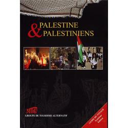 """Livre """"Palestine & Palestiniens"""""""