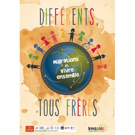 Affiche de la Campagne Kilomètres de Soleil 2018/2019