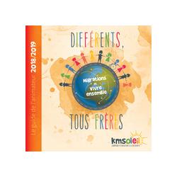 Guide de l'animateur de la Campagne Kilomètres de Soleil 2018/2019