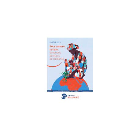 Brochure Vivre le Carême 2019
