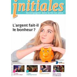 Magazine INITIALES n°252