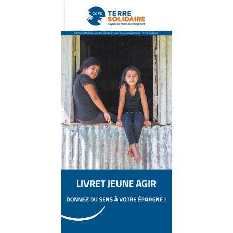 LIVRET JEUNE AGIR