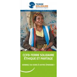 Livret CCFD-Terre Solidaire Ethique et Partage